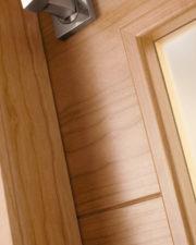 8005VA4 Oak Detail