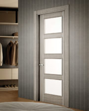 L61VG4 Linen with Light Inlay
