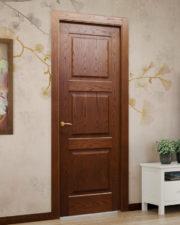 3300X Rustic Oak