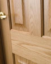 3460X Oak  Detail