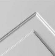 'S' Panel Detail
